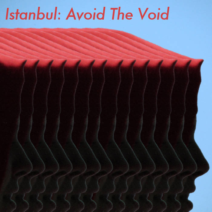 Istanbul: Avoid The Void cover art