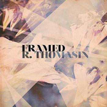 Framed E.P. cover art