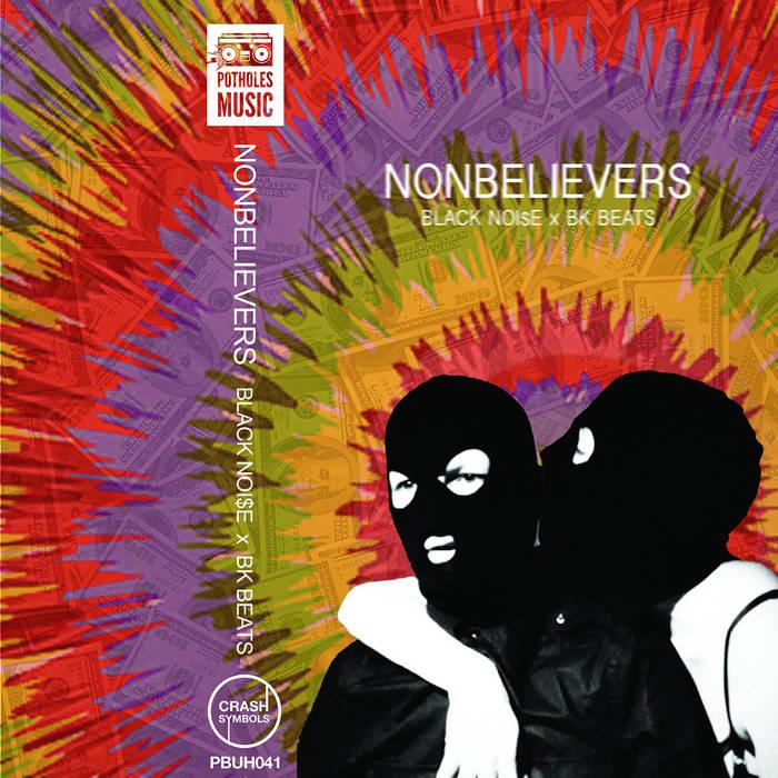 Nonbelievers cover art