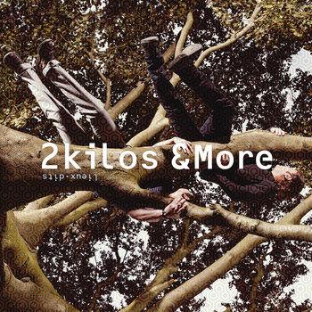 2kilos &More - Lieux-Dits cover art