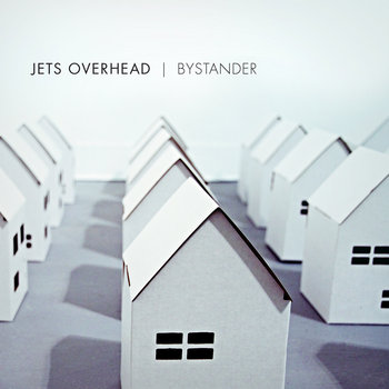 Bystander cover art