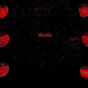 magenta trash cover art