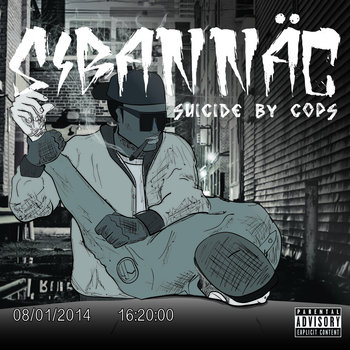Suicide by Cops cover art