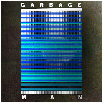 Garbage Man cover art