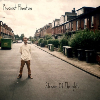 Stream Of Thoughts cover art