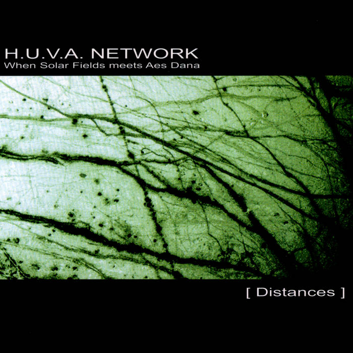[ Distances ] cover art