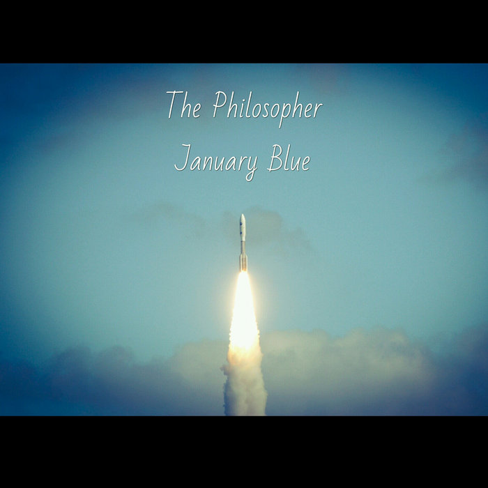 January Blue cover art