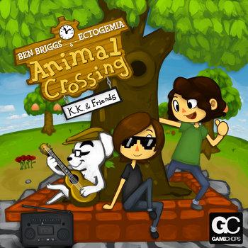 KK and Friends cover art