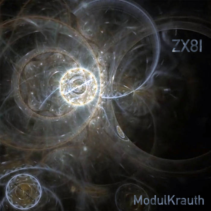 Modulkrauth cover art