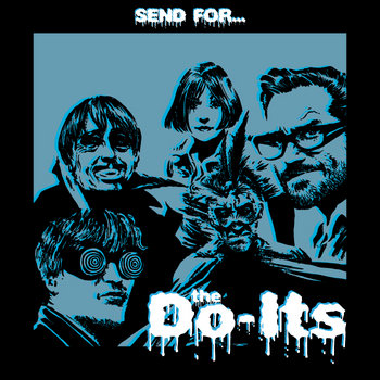 Send For The Do-Its cover art