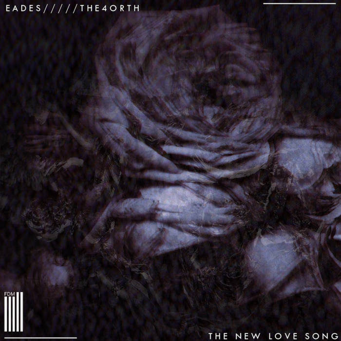 The New Love Song (Produced by Yahwave) cover art