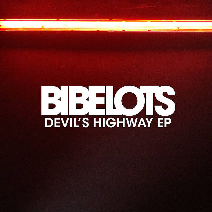 Devil's Highway cover art