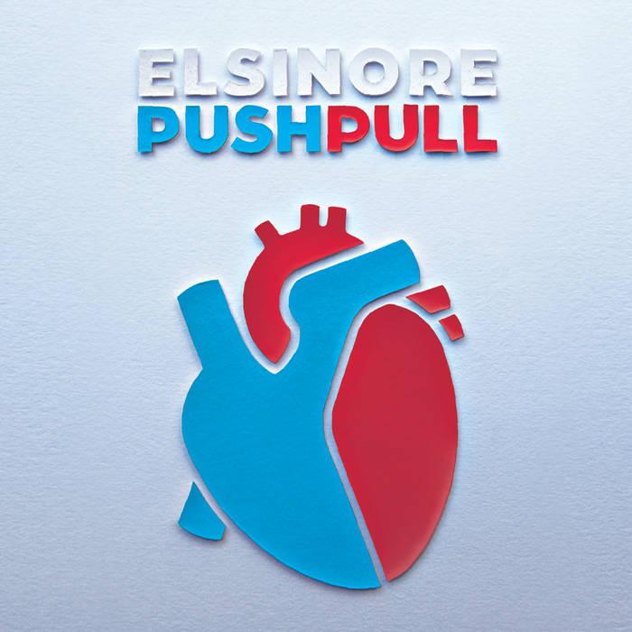 PUSH/PULL cover art