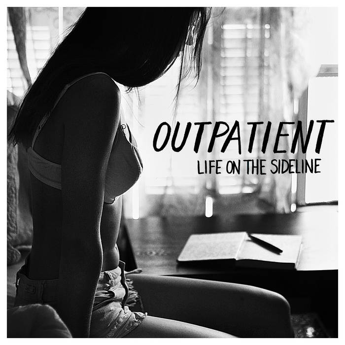 Outpatient cover art