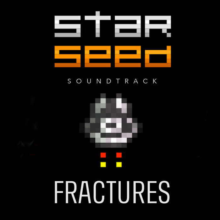 Starseed Soundtrack cover art