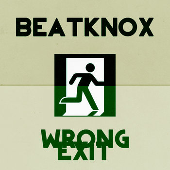 wrong exit cover art