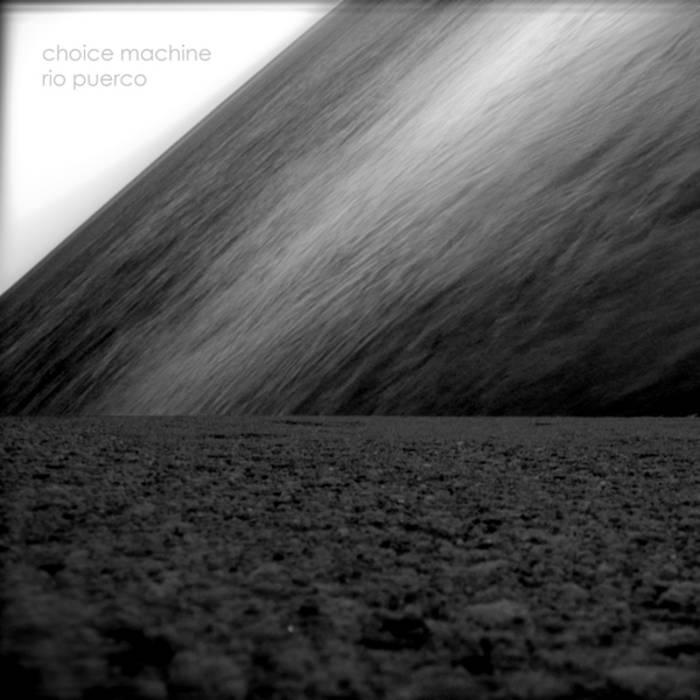 rio puerco cover art