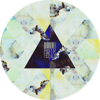 FUTR cover art