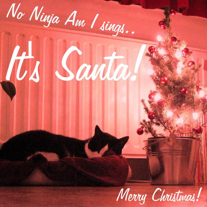 It´s Santa! cover art