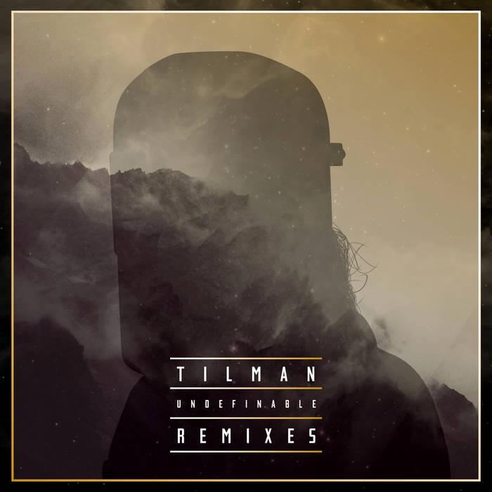 Undefinable Remixes cover art