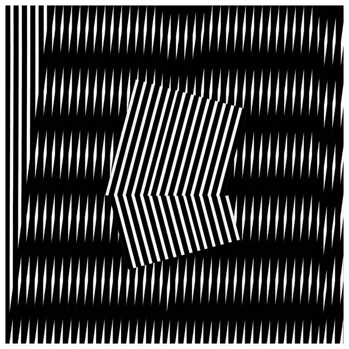 Stripes EP (2012) cover art