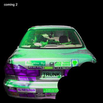 Trunk Munchies cover art