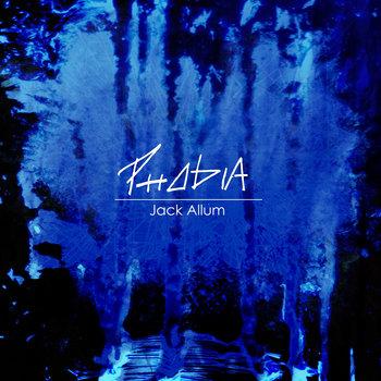 Phobia EP cover art