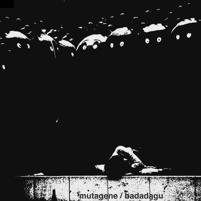badadagu cover art