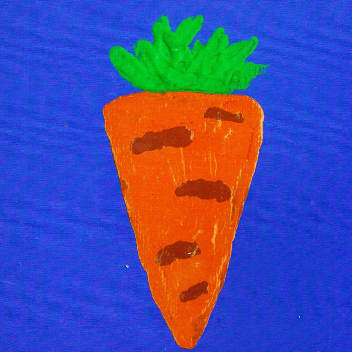 It's Okay to Carrot cover art