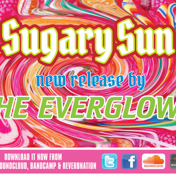 Sugary Sun cover art
