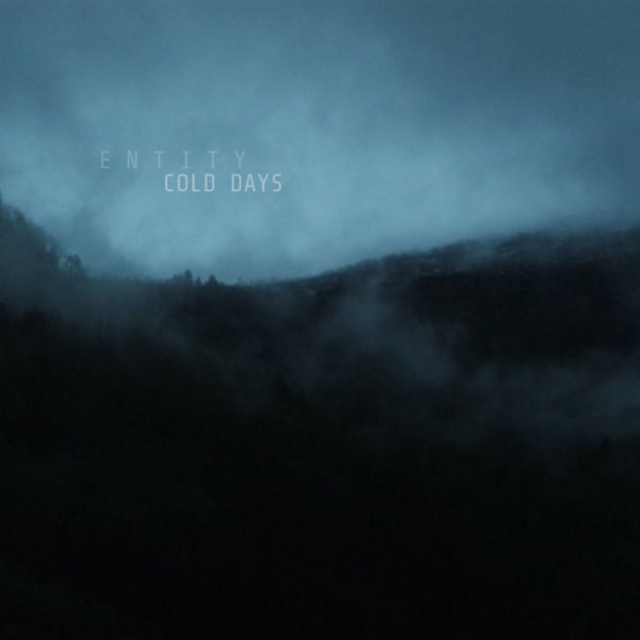 Cold Days OST cover art