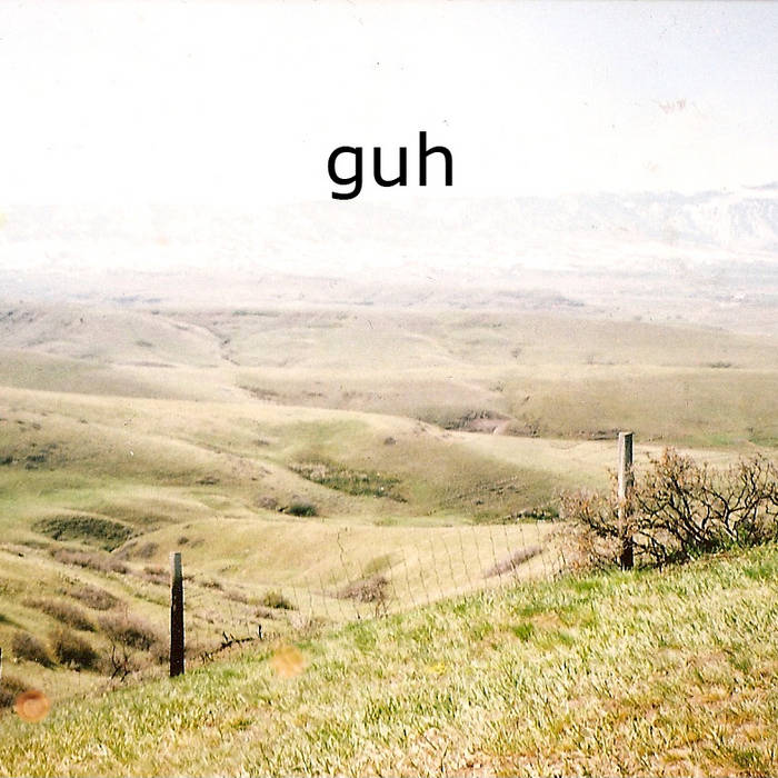 guh cover art
