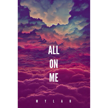 All On Me cover art