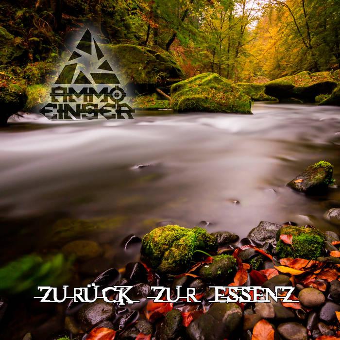 Zurück zu Essenz (prod by Mütos Da Beatfantom) cover art