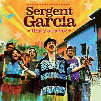 Una y Otra Vez cover art
