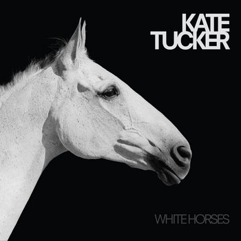 White Horses cover art
