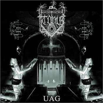 UAG cover art