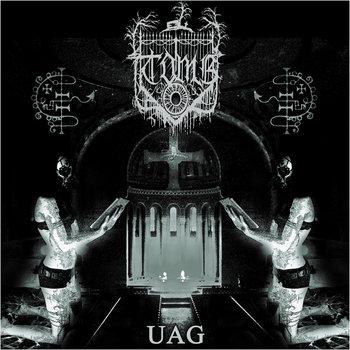 UAG cover art