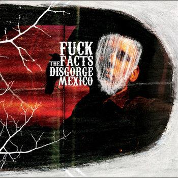 Disgorge Mexico cover art