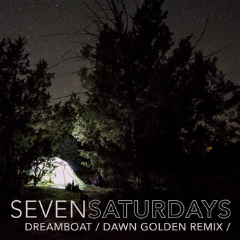 Dreamboat (Dawn Golden Remix) cover art