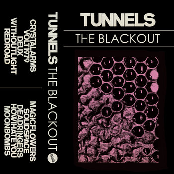 The Blackout cover art