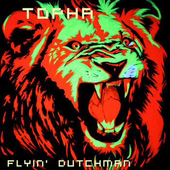 Topha - Flyin' Dutchman [FREEE DOWNLOAD} cover art