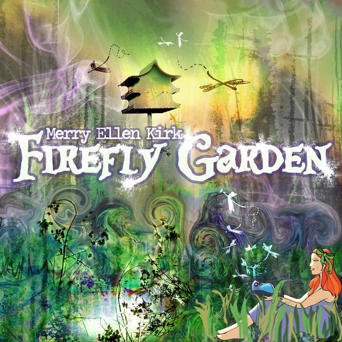 Firefly Garden cover art