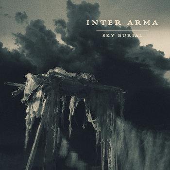Sky Burial cover art