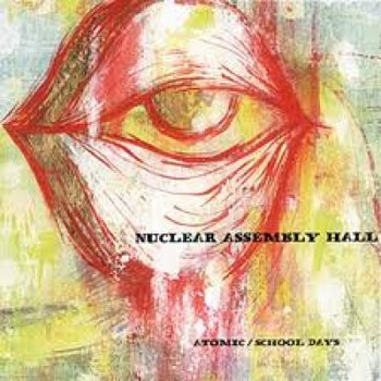 Nuclear Assembly Hall cover art