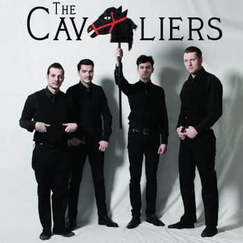 KZ011 THE CAVALIERS cover art
