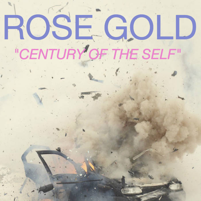 Century Of The Self cover art