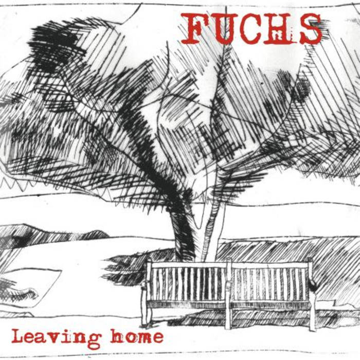 Leaving Home cover art