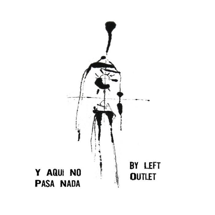 Y Aqui No Pasa Nada cover art