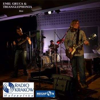 Emil Gruca & Trianglephonia (live) cover art